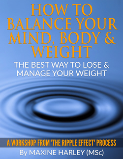 How To Balance Your Mind Body and Weight