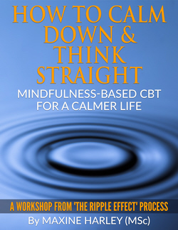How To Calm Down And Think Straight